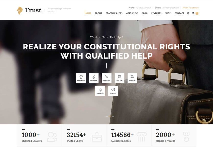 20 Best Lawyer Website Templates 2021 Radiustheme Lawyer Website Good Lawyers Website Template