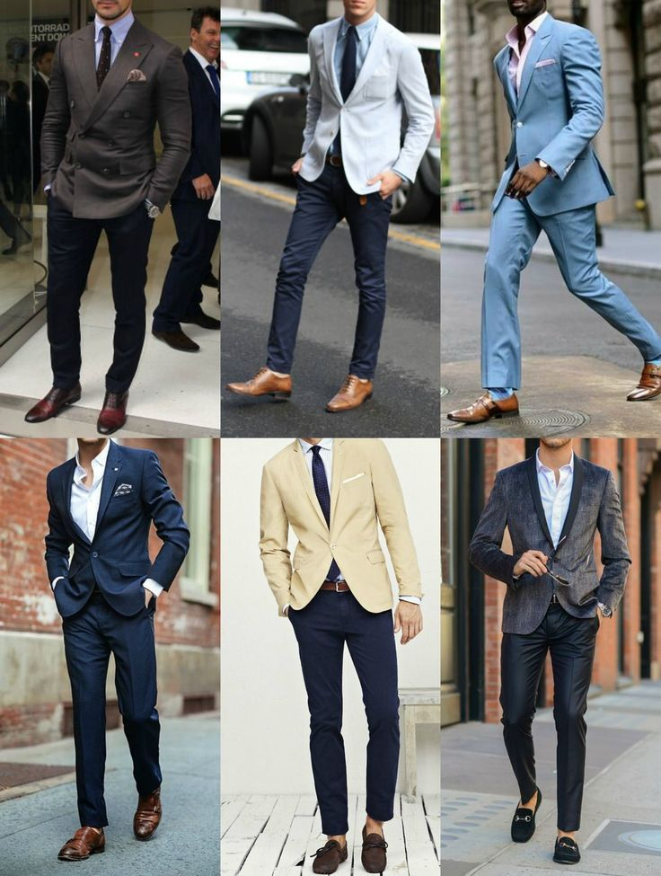 Semi Formal Suits