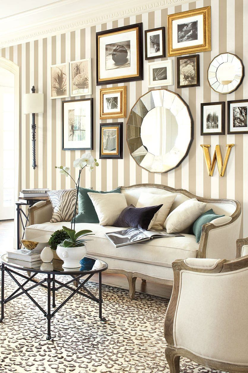 Over The Sofa Wall Decor Ideas Best Of What To Put On The Blank Wall Over Sofa In 2020 Wall Art Decor Living Room Wall Decor Living Room Wallpaper Living Room