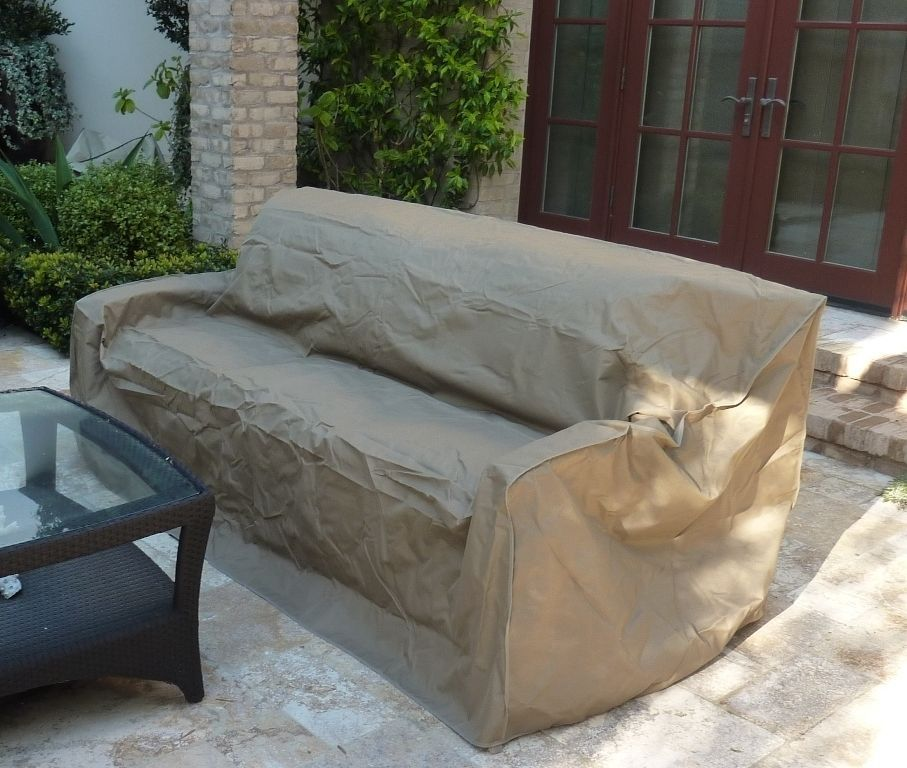 Ebay Large Chair Covers Ballard Designs Outdoor Patio Furniture Garden Sofa Cover New