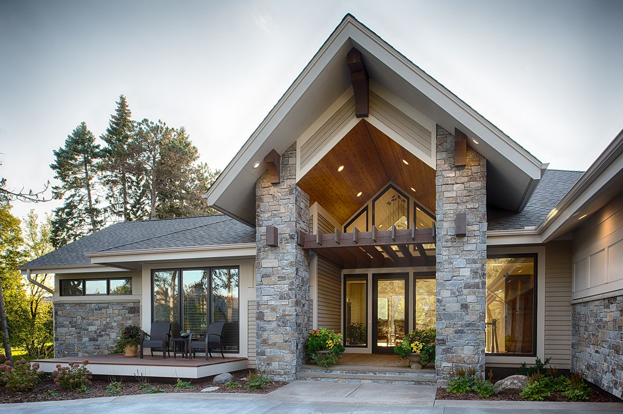 Fresh Traditional Residential Construction House Styles Luxury Homes