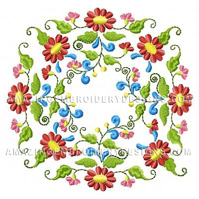 Amazing Embroidery Designs Machine Embroidery Pinterest