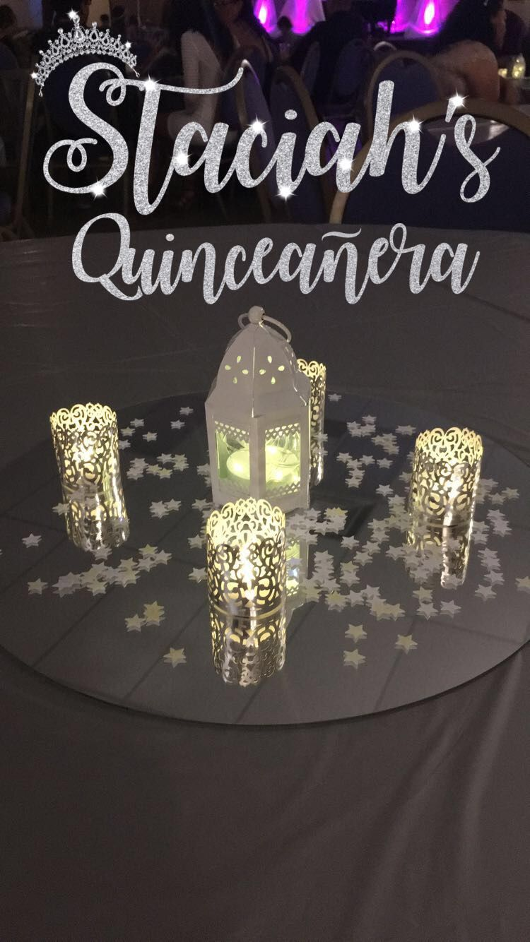 Glitter Font Snapchat Geofilter, Quinceanera snapchat