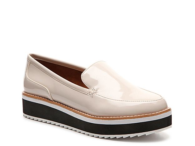 cd18cae38711 Women Mireicia Wedge Loafer -Black in 2019