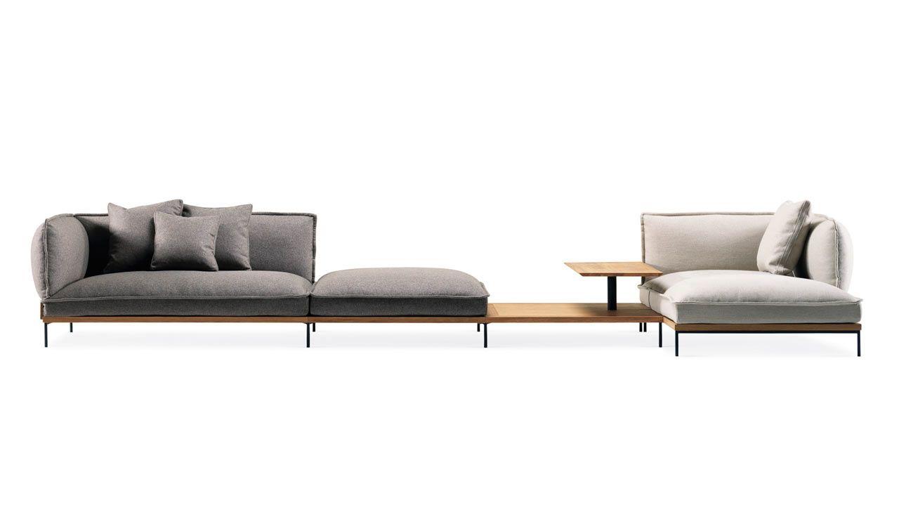 Jord A Modular Sofa That Blends