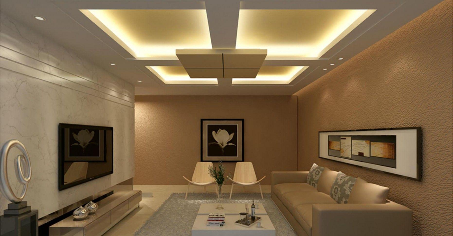 Modern Gypsum Board Design For Living Room Pop Ceiling Design Ceiling Design Living Room Bedroom False Ceiling Design