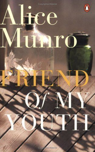 Anything By Alice Munro Makes You Feel Quintessiantially Canadian And Female My Youth Book Worms Favorite Authors