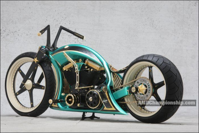 Thunderbike Bike Details Gallery With Images Bike Details