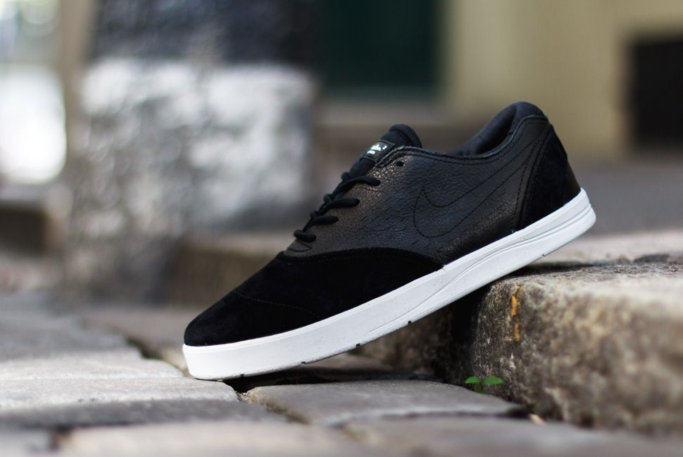Nike SB Koston 2 Premium Black & White