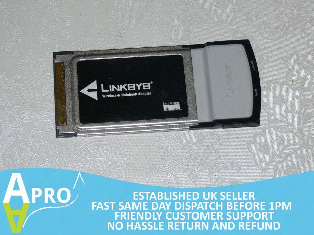 LINKSYS WIRELESS-N WPC300N WINDOWS 8 DRIVER