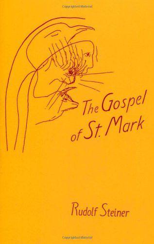 The Gospel of St. Mark