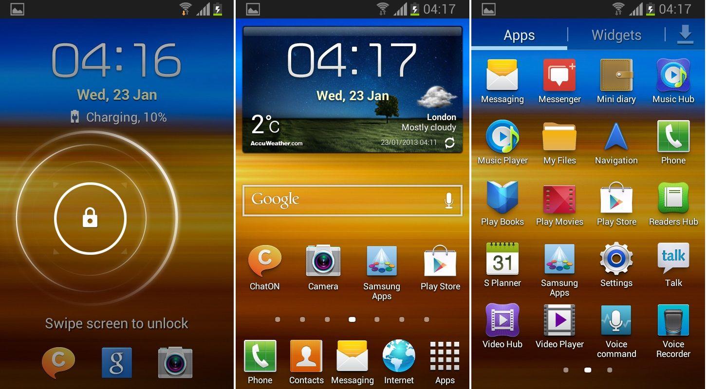 Android 4 1 скачать прошивку