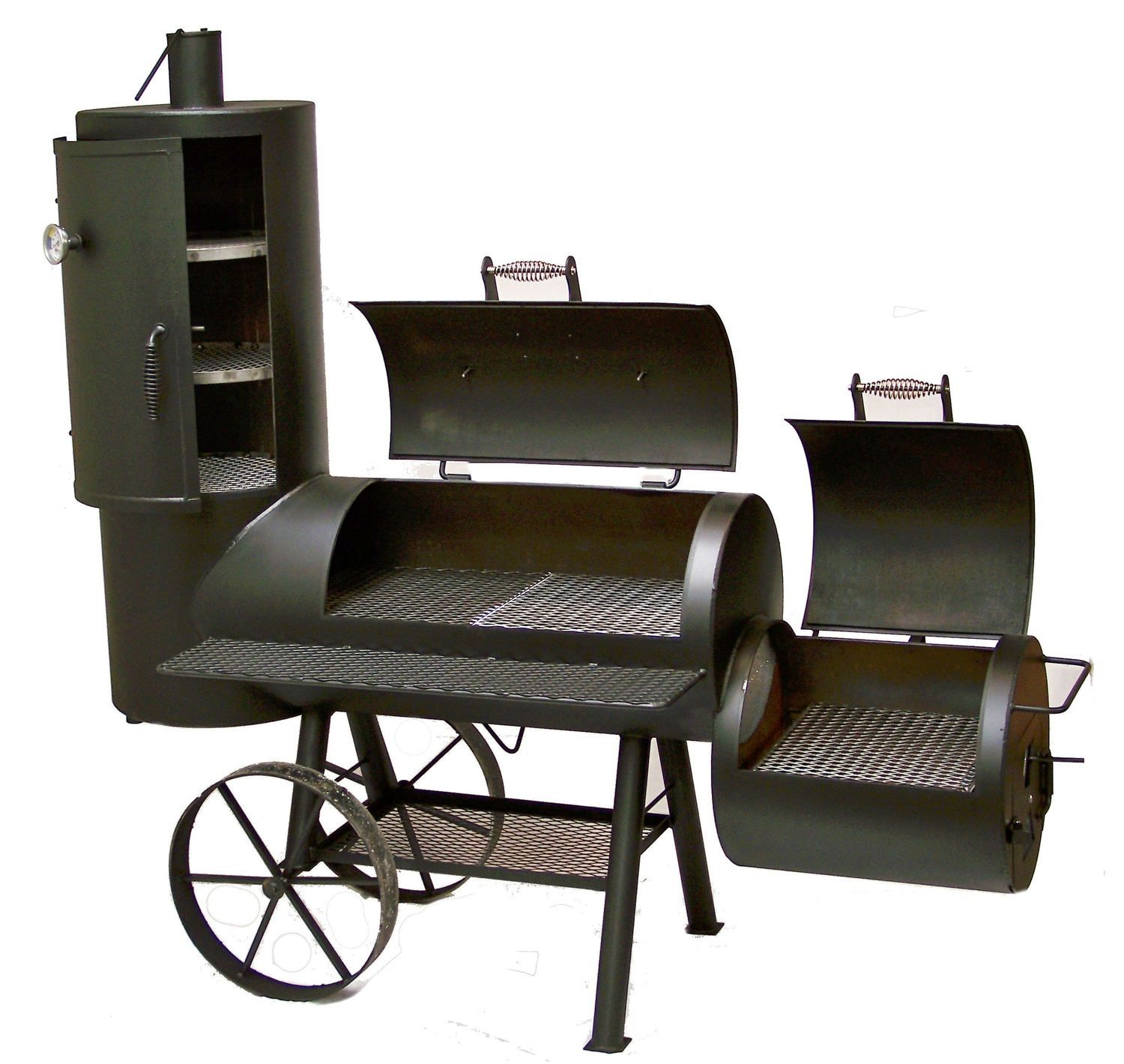 """20"""" Ranger Smoker (*Price Does Not Include Freight Charges"""