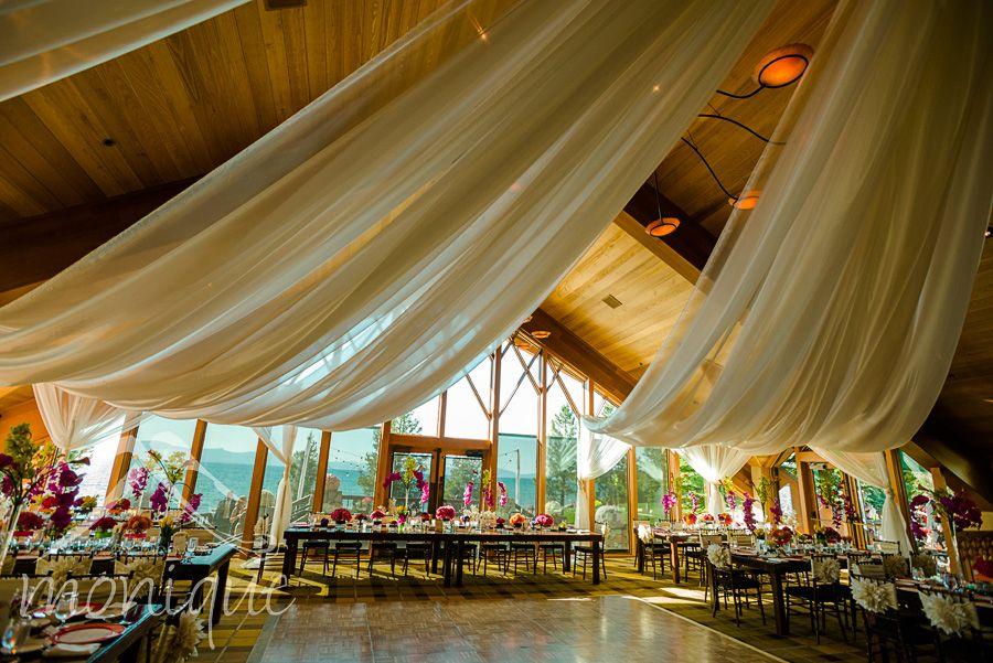 Edgewood Lake Tahoe Wedding For Sara And Andy Tahoe Wedding Lake Tahoe Weddings Wedding