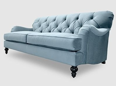 Elements Of Style Blog A Fun New Sofa Source Http
