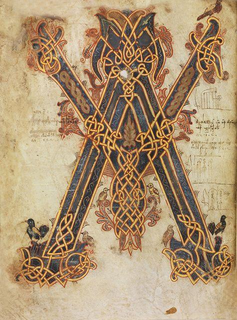 Antifonario Visigoto-Mozarabico (redatto nel X sec da esemplari del sec VI-VII) - La liturgia mozarabica fu praticata dai cristiani in Spagna durante il domino arabo fra il 711 e il 1000 - Cattedrale di Leon