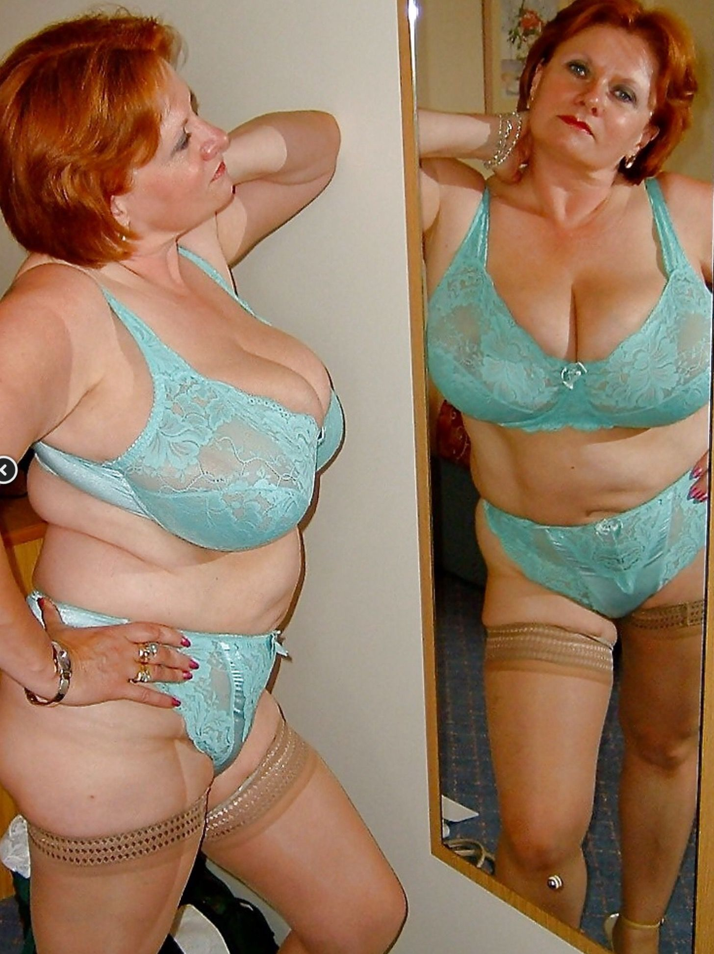 Mature russian panty model pics