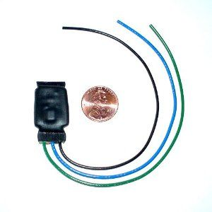 MicroBypass Parking Brake Override Bypass for Kenwood by MicroBypass