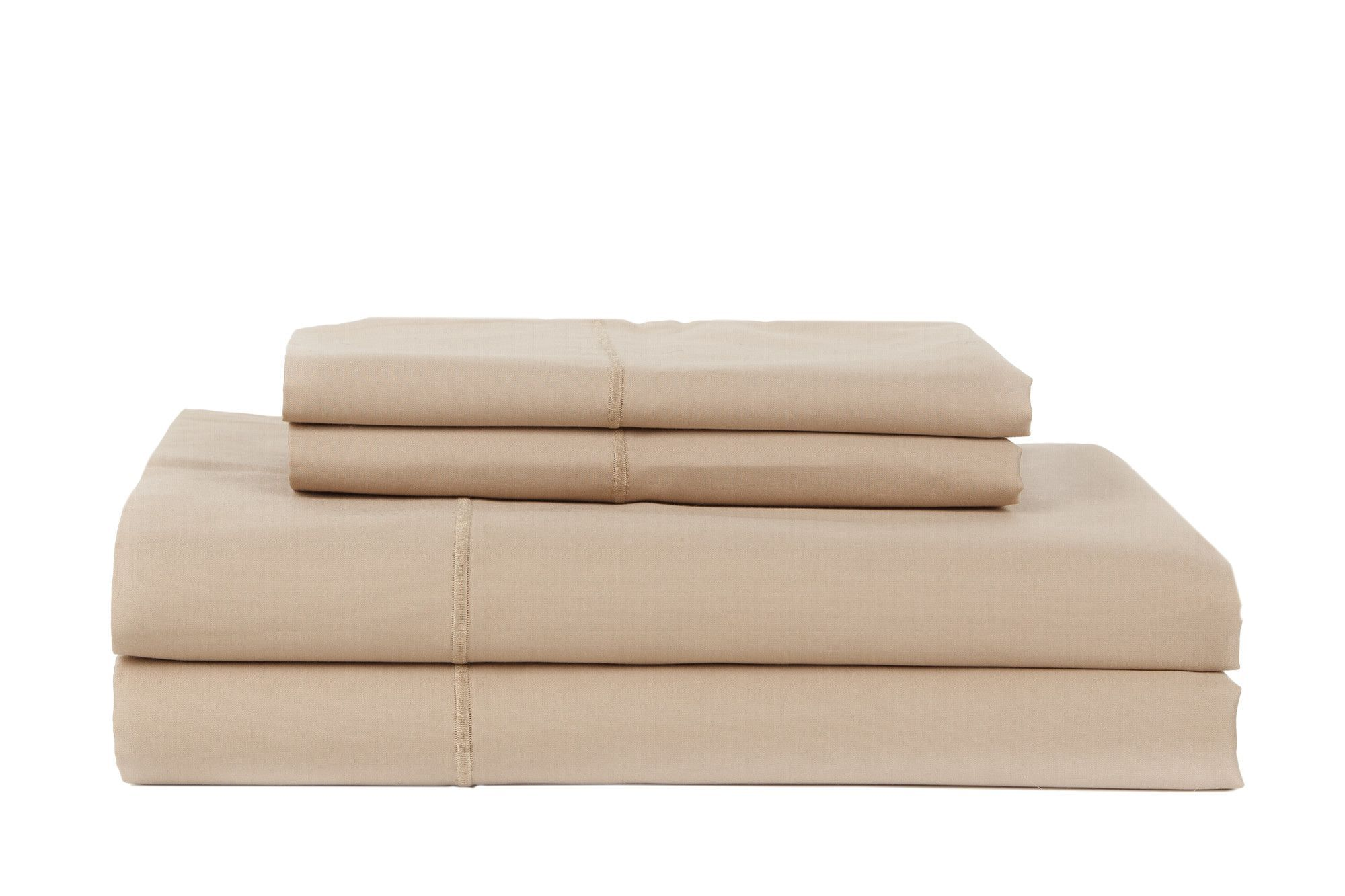 Hobbes 4 Piece 820 Thread Count Egyptian Quality Cotton Sheet Set