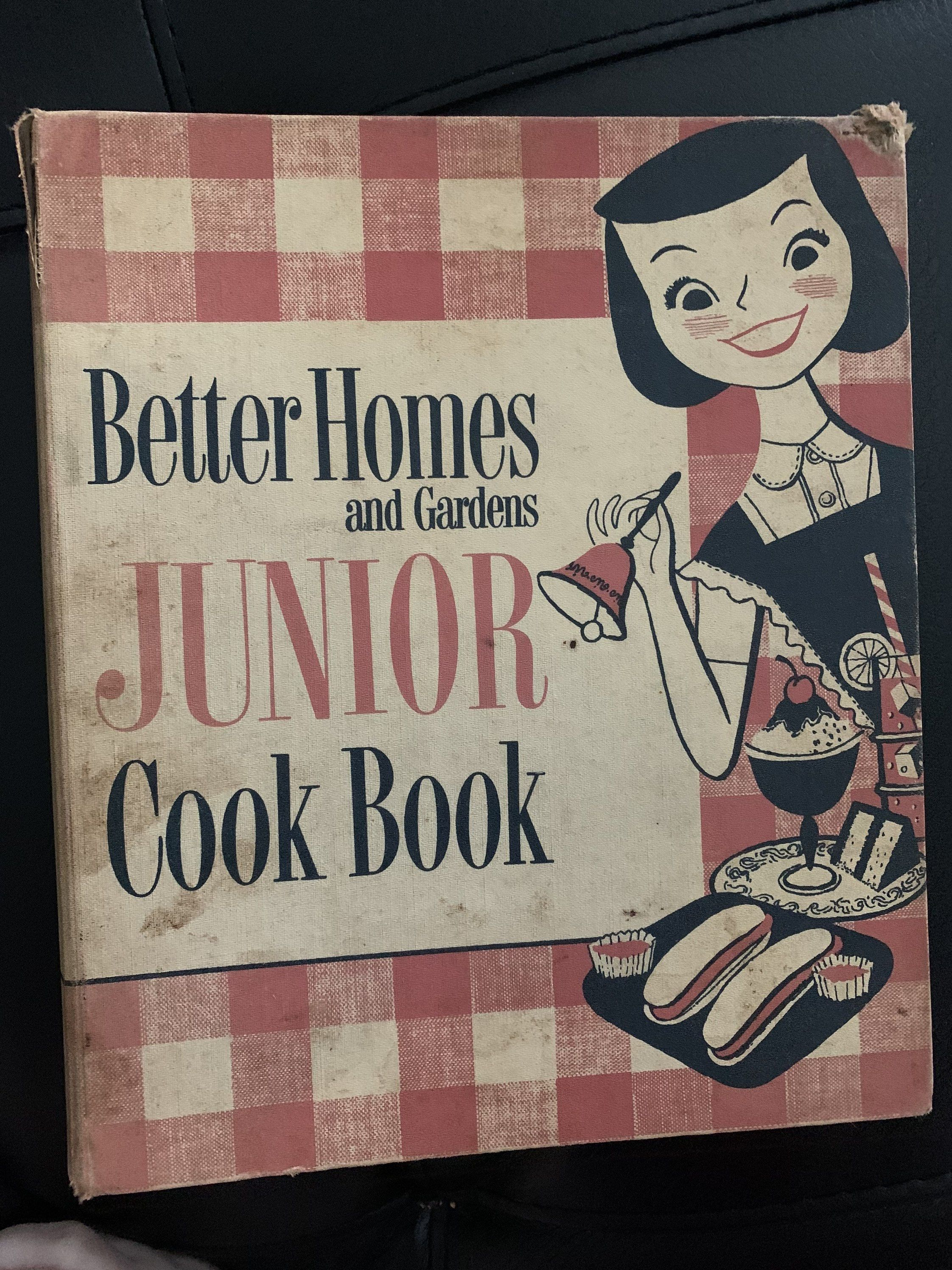 4c6bbdc9d0df2b5aa7b76761b8f172f3 - Better Homes And Gardens First Edition Cookbook