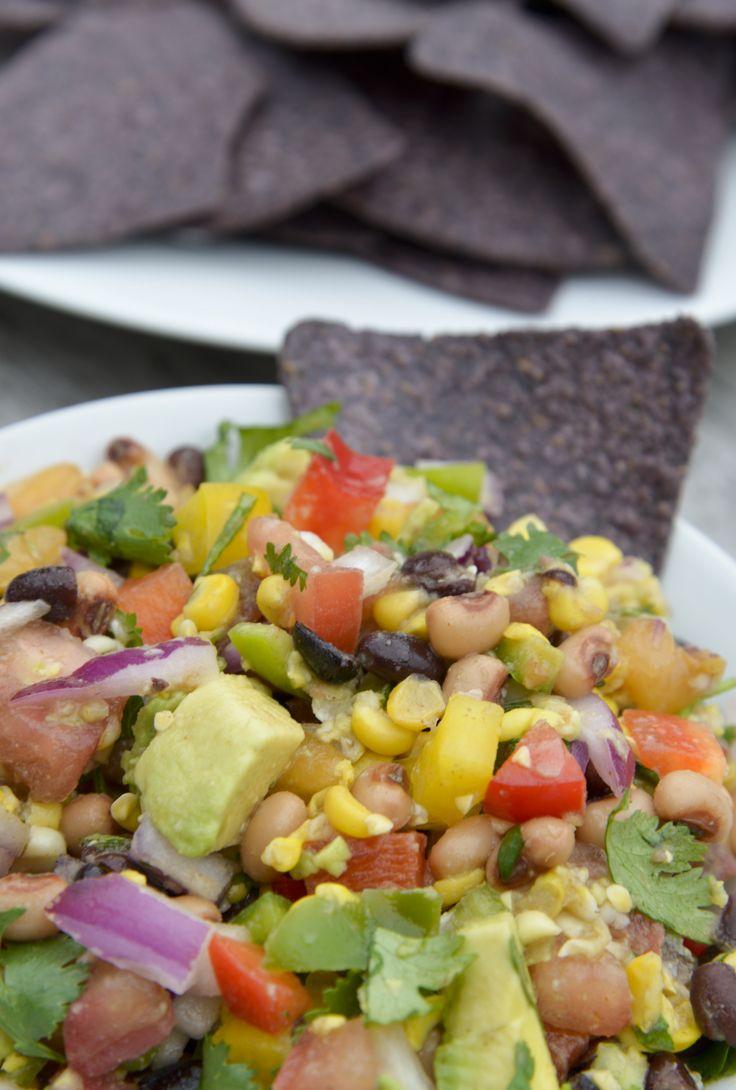 Cowboy Caviar - Now Find Gluten Free