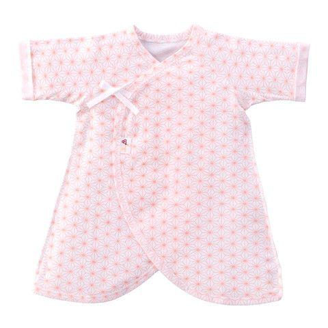 Little Sevi Japanese Baby Apparel Akachan No Shiro