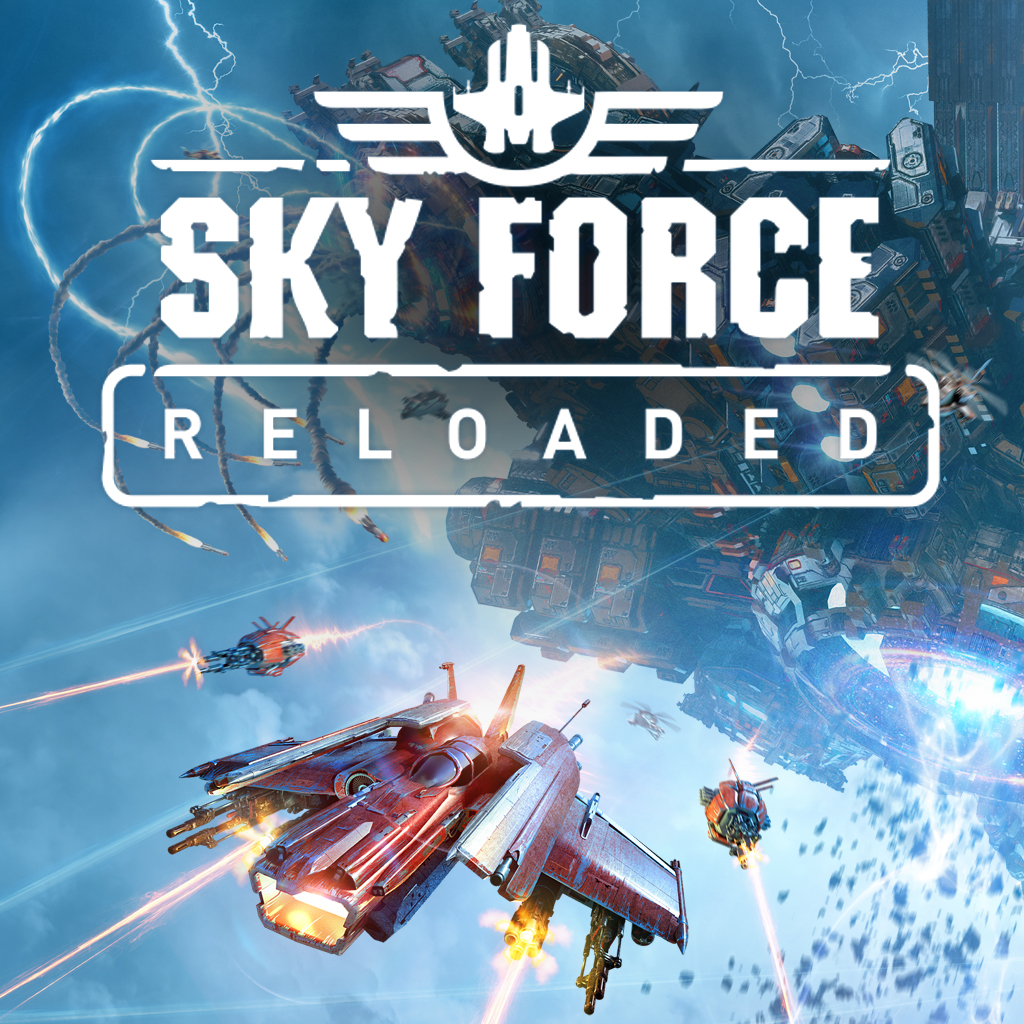 Sky Force Reloaded MOD Unlimited Stars Don't Miss Out #SkyForce #SkyForceReloaded #AndroidGames #YamijiGames