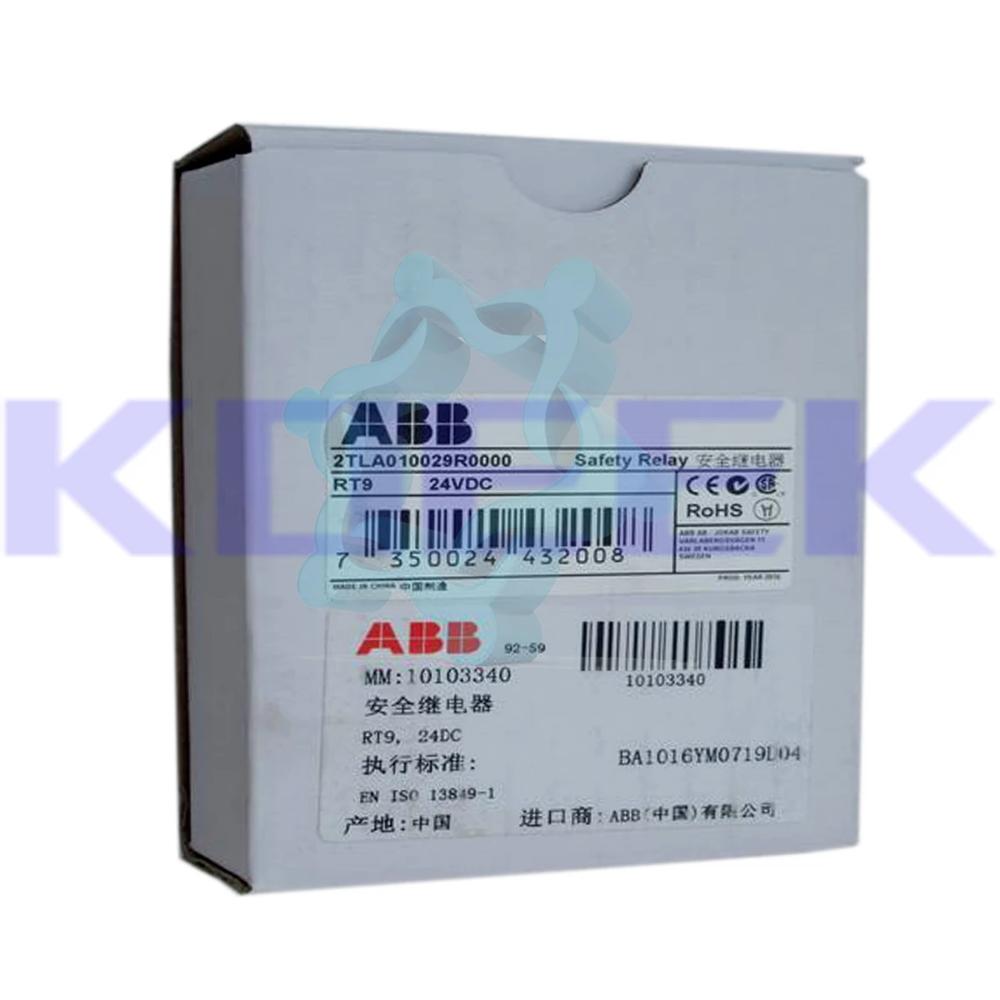 PLCs & HMIs 1PC New ABB 2TLA010029R0000 Business & Industrial
