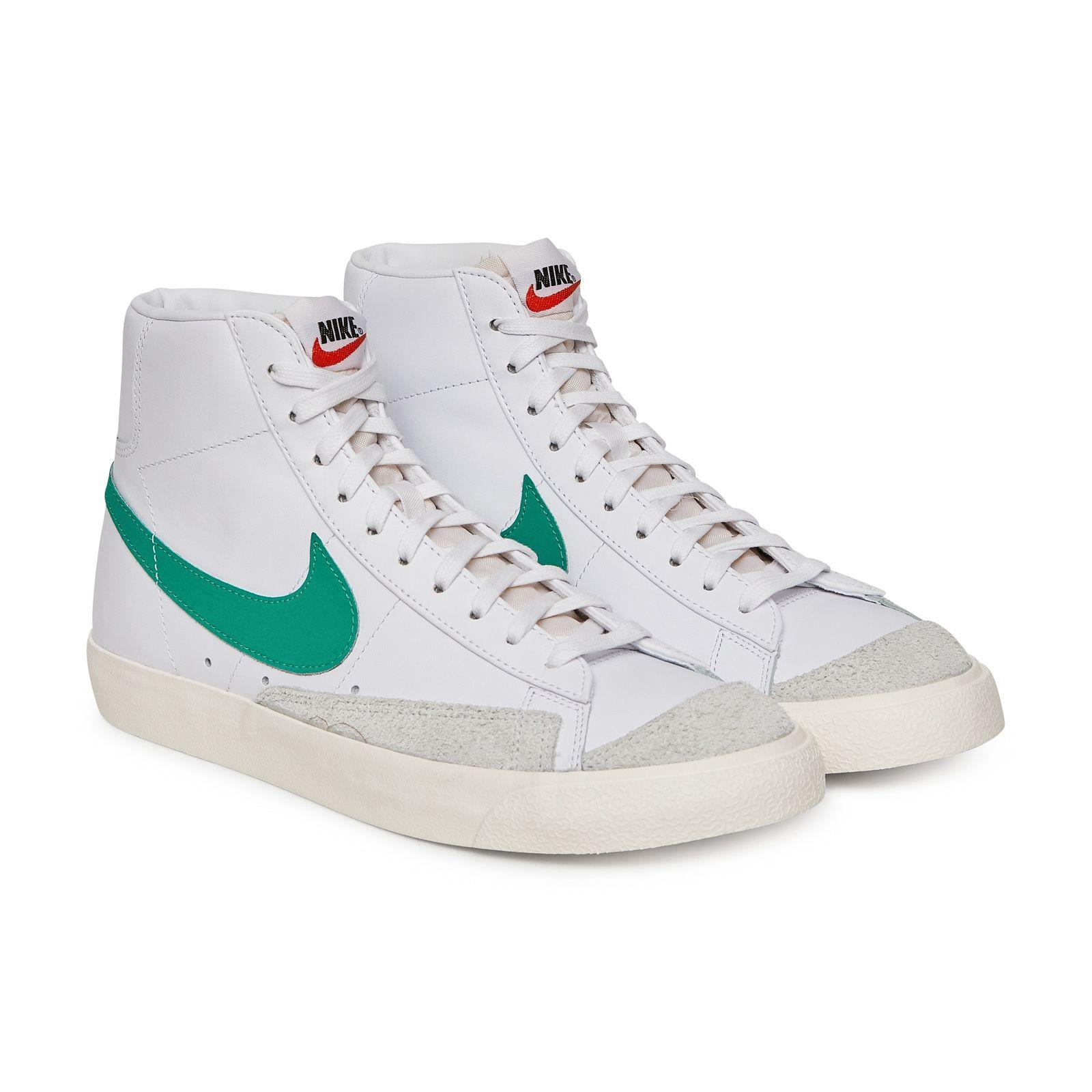 Blazer Mid '77 Vintage Sneakers | Sneakers men fashion ...