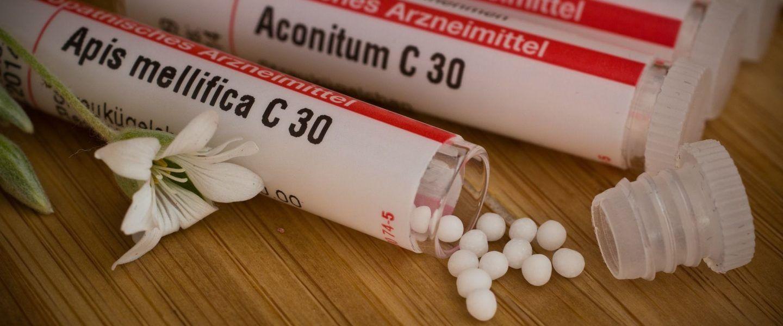 Homöopathische Arzneimittel zur schnellen Gewichtsabnahme