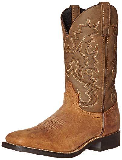 7d3b0d6cb2d Laredo Men's Chanute Western Boot Review | Men Western Boots ...
