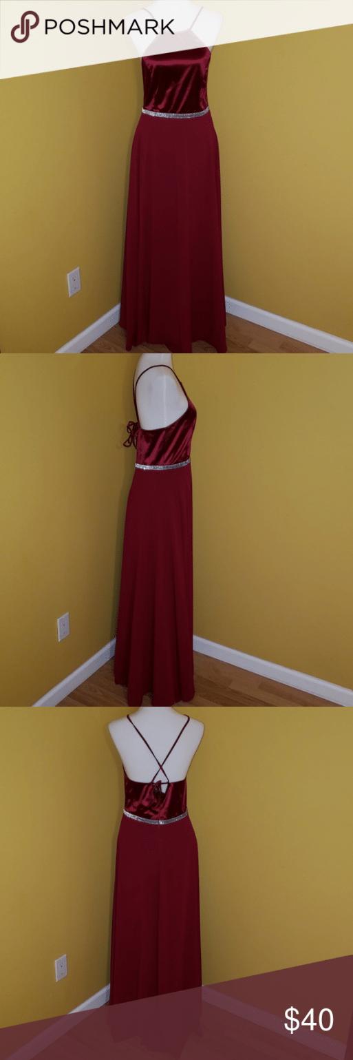 halter chiffon long dress bridesmaid or wedding guest long