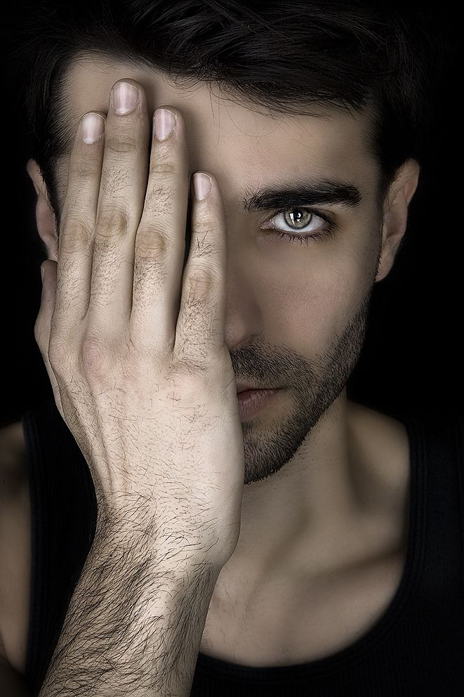 Pin By Marian Fedik On Male Character Inspiration Brown Hair And Grey Eyes Black Hair Boy Guys With Black Hair