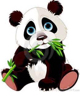 Imprimer Le Dessin En Couleurs Panda Numéro 455389 Panda