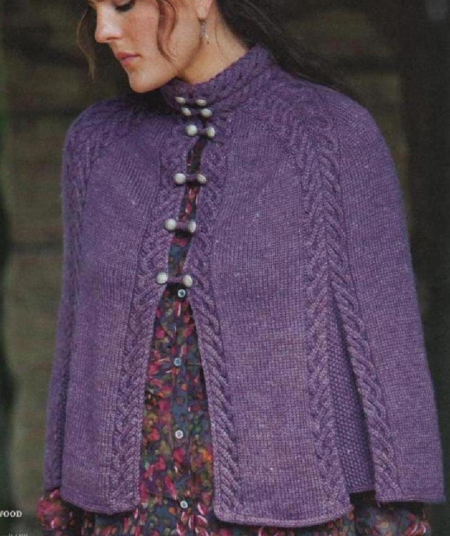 Interweave knits 2010 01 by Amina Ali - issuu