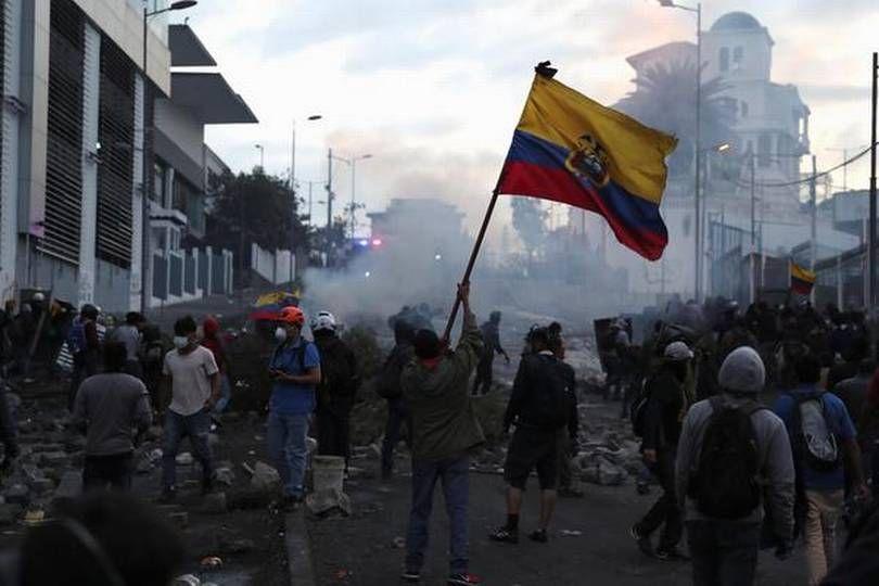 The Spectre Of Imf In Ecuador With Images Quito Ecuador