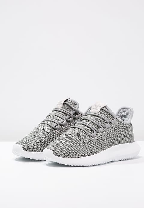 detailed look e8c6d dcfd3 Chaussures adidas Originals TUBULAR SHADOW - Baskets basses - solid  grey granite white gris  100,00 € chez Zalando (au 09 12 16).
