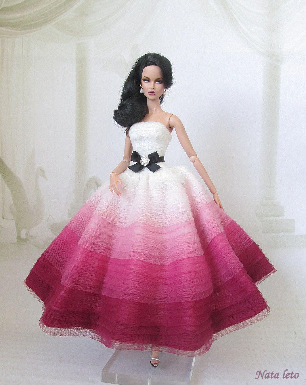 OOAK Vanessa Perrin Fashion Explorer/ Nata-leto / 12.25.2 qw ...