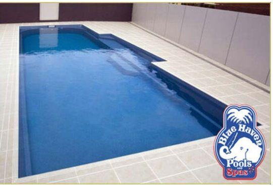 bluehaven pool designs pool pool house on beautiful inground pool ideas why people choose bedrock inground pool id=83174