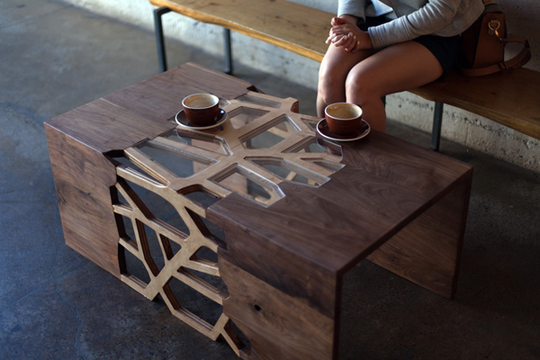 12 artsy tables to wow you coffee