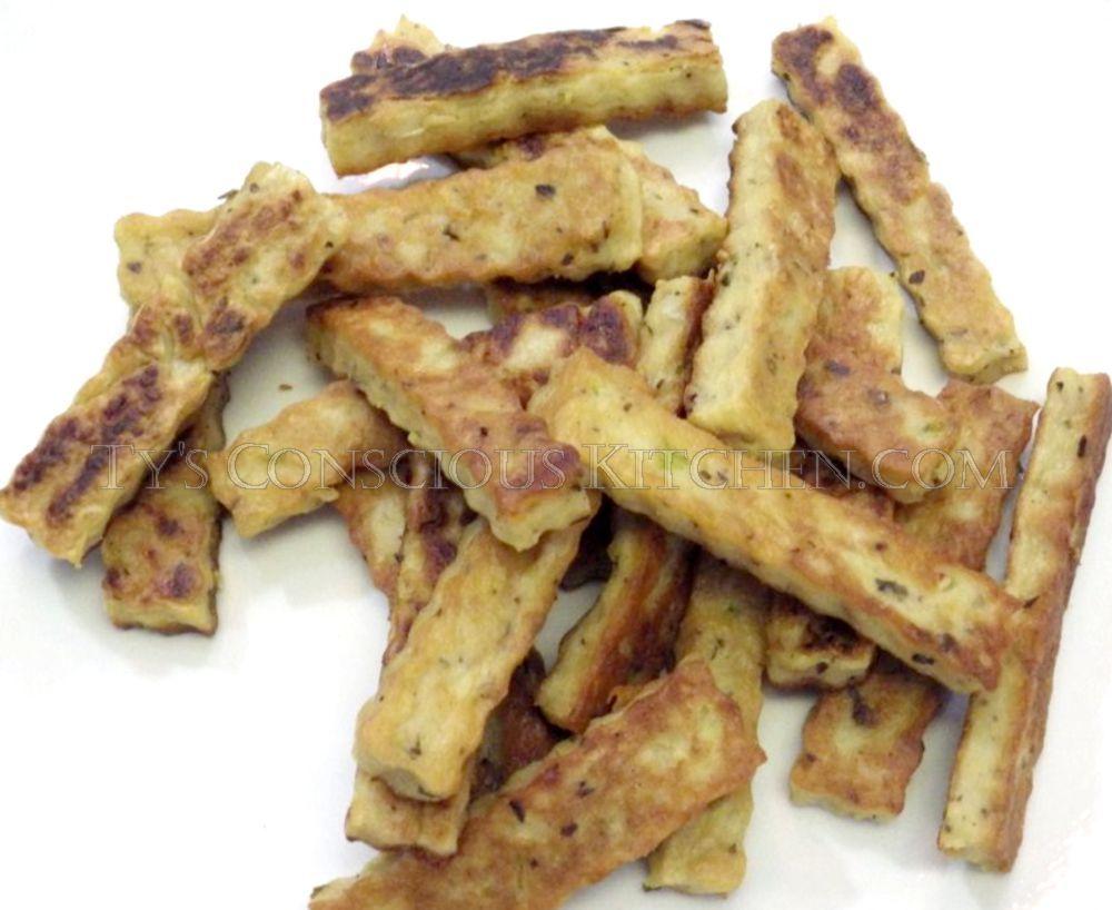 Alkaline Electric Chickpea Fries Dr Sebi Alkaline Food Dr Sebi