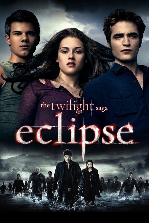 Twilight Saga  The Twilight Saga - Movie Cover Artwork -4188