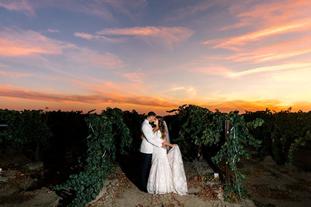 Old Sugar Mill Wedding Sacramento CA Old