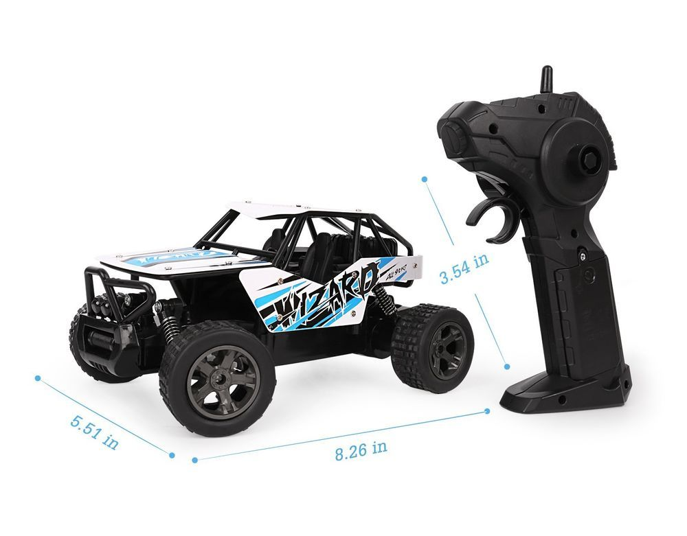 RC Electric Car Off Road Monster Truck Racing High Sd Gift For ... on rc accessories, rc tanks, electric sports cars, custom cars, rc trucks, rc helicopter, power wheels cars, shock absorbers for cars, electric vehicle cars, electric go karts, electric motorcycles, rc monster trucks, jets cars, electric rc helicopters, nitro rc trucks, electric supercar, electric go cars, 1 32 scale model cars, carmax used cars, electric ride on cars, rc boats, rc submarines, electric motors, electric road cars hpi, rc blimps, rc planes, rc toys, rc airplanes, bugatti concept cars, rc buggies, future cars, drift cars, small subaru cars, electric slot cars,