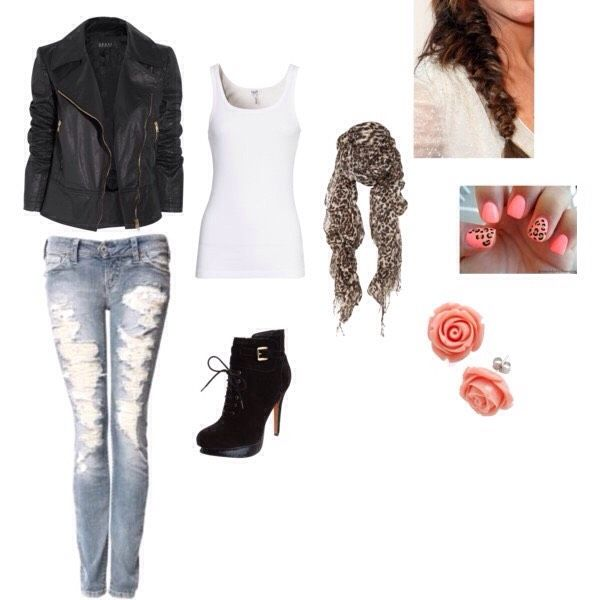 fb2c2821ffa FALL OUTFITS 2016  Fashion  Musely  Tip