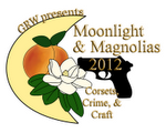 Writer's Conference! Moonlight & Magnolias, Georgia Romance Writers. An awesome conference.  You should check it out.  Something for everyone!