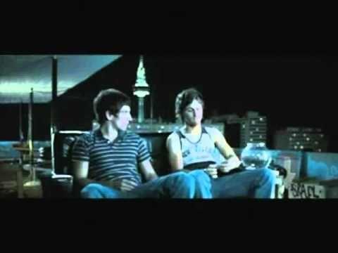 Azul Oscuro Casi Negro (Trailer)
