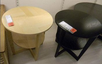 Coffee & side tables: VEJMON Side table