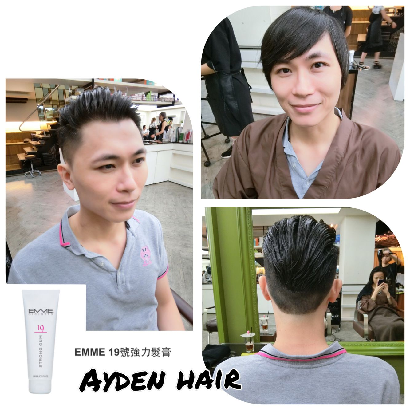 Pin by ayden wang on boy hair by me pinterest boy hair