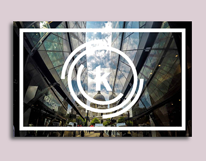 """Check out new work on my @Behance portfolio: """"KAMI Photography Branding"""" http://be.net/gallery/35375871/KAMI-Photography-Branding"""